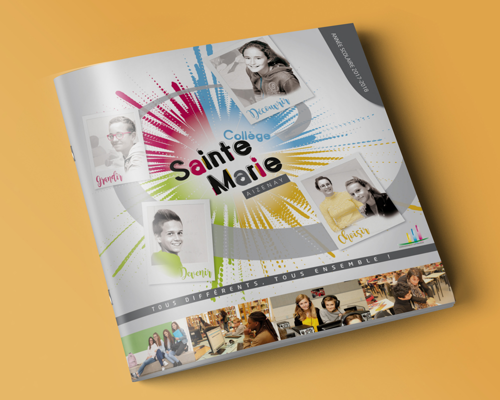 brochure-College-ste-marie-aizenay-LCE-couv